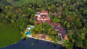 Purity - Kerala West Bank - Backwaters - Icon