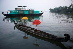 Houseboats - Discovery - Kerala - Icon
