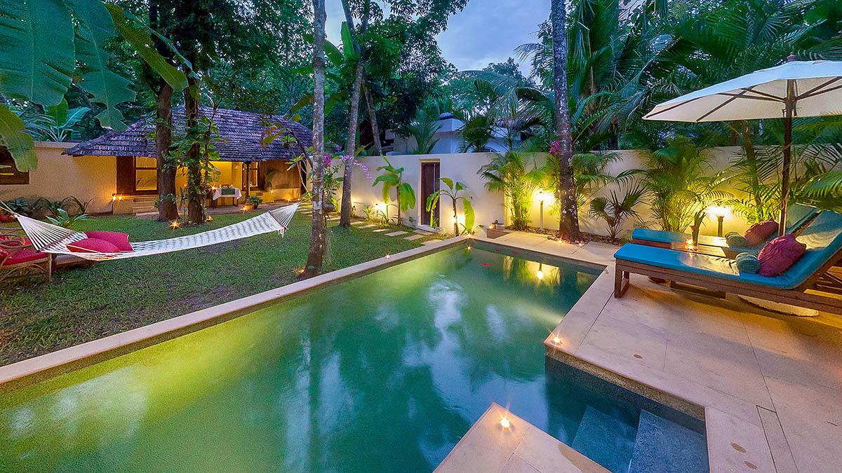 Marari Villas - Central Beaches - Mararikulam - Kerala - Big 2