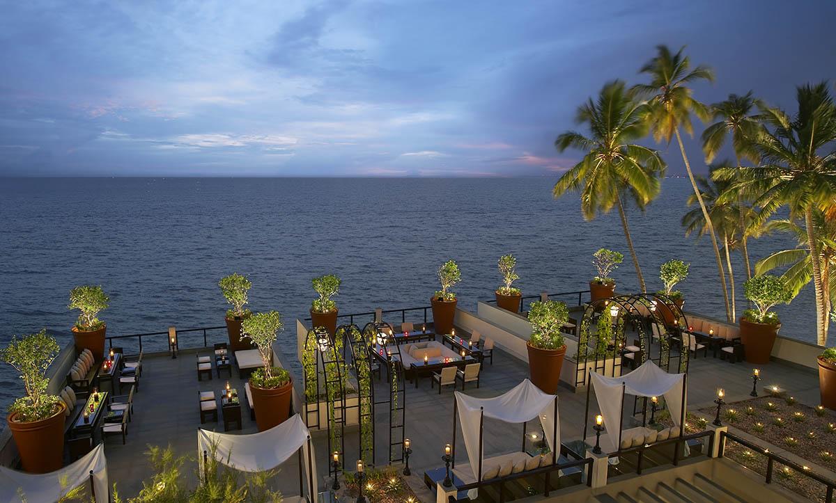 Raviz Kovalam - Kovalam, Southern Beaches Kerala - Big1